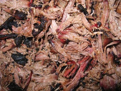 Pulled Pork / Pulled Beef Wochenende im GSV