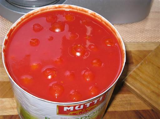 eine ganz einfache tomatensuppe das leben ist sch n. Black Bedroom Furniture Sets. Home Design Ideas