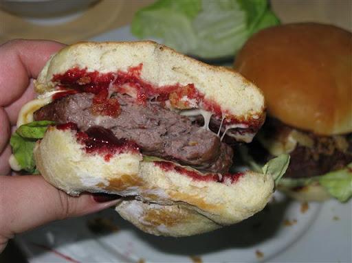 Burgerwochenende – Okraschotes Himburger