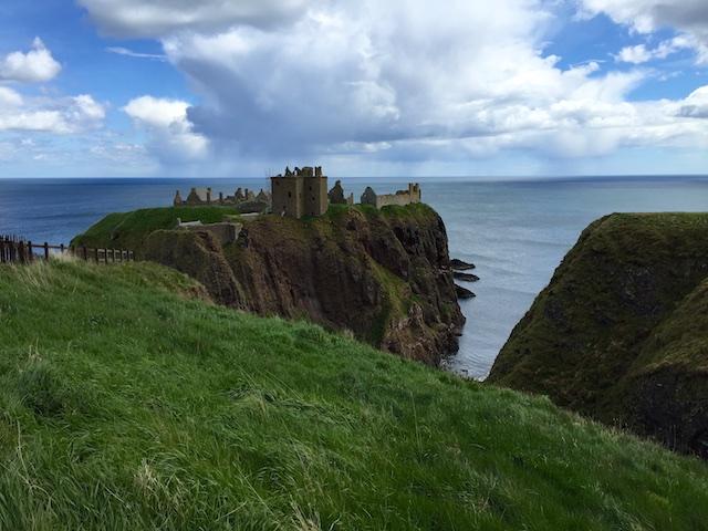 Beauly Firth und Aberdeen