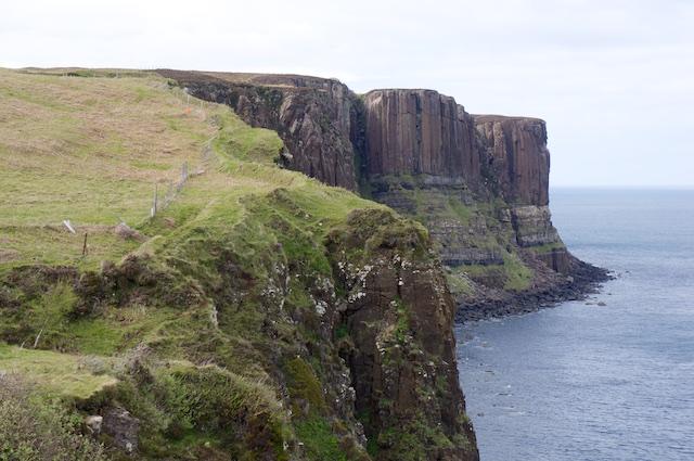 Isle of Skye – auf der Suche nach Seeadlern