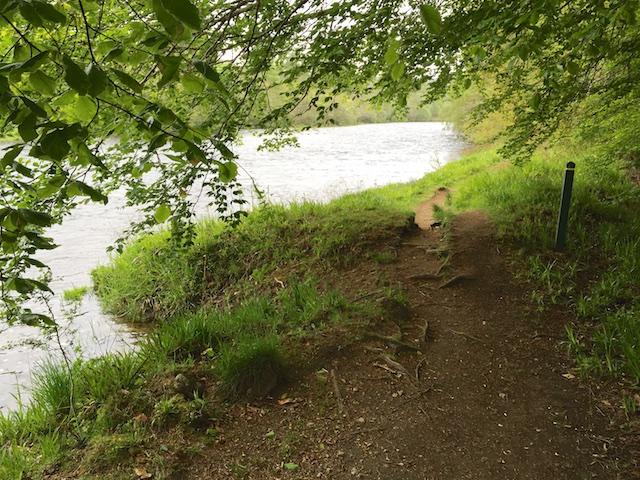 River Oich 20