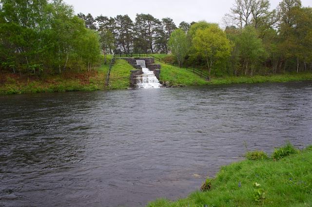 River Oich 21