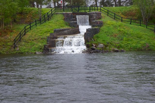 River Oich 22