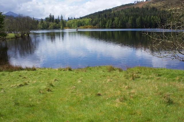 Schottland 2016 – Loch Oich