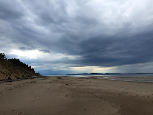 Schottland 2017 – Wandern rund um Nairn